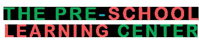 PreSchool Learning Center Logo